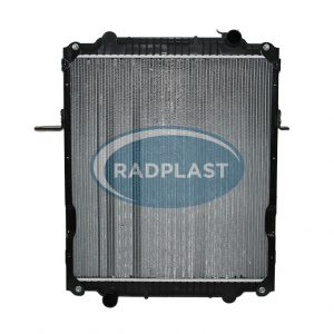 Radiador Vw Constellation 26.260E/31.260E 730X666