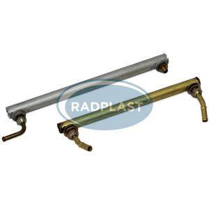 Elemento de Óleo 3 para radiador de carro