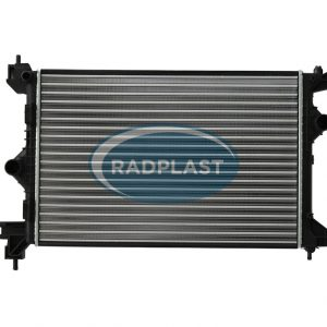 Radiador de carro GM Chevrolet modelos Cobalt, Spin, Onix