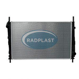 Radiador de carro Ford modelo Mondeo 1.8 16V
