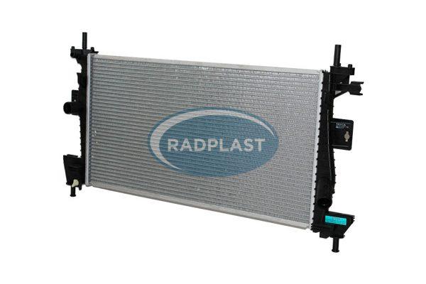 Radiador de carro Ford modelo Focus 1.6 16V