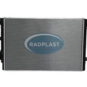 Radiador Audi A3/S3, VW EOS, Jetta, Passat