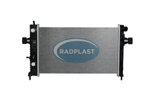 RADIADOR GM ASTRA/VECTRA/ZAFIRA1.8/2.0 AUT/MEC