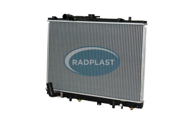 Radiador Mitsubishi Pajero Sport 3.0/3.5 V6 Gas
