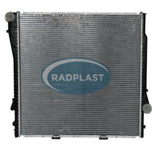 Radiador de carro BMW X5 V8 4.4 / 4.6