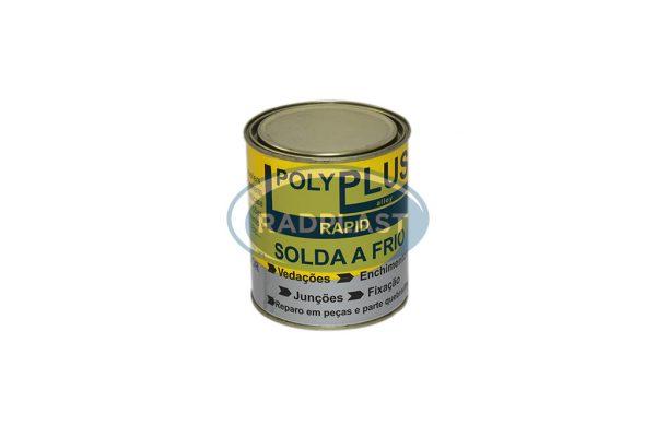 Polyplus para radiador de carro