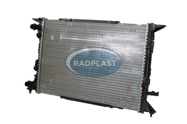 Radiador Audi Q5/A4/A5/A6 T FSI 710X480 BEHR