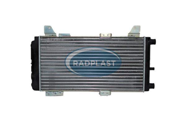 Radiador de carro Ford modelos Apollo / Escort 1.6 / 1.8