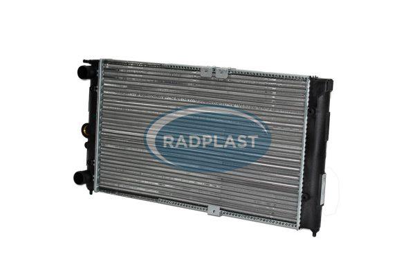 Radiadores Ford Delrey/Pampa 1.8