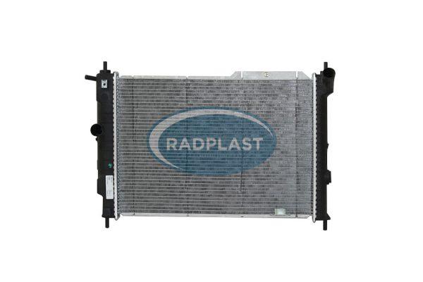 RADIADOR GM ASTRA 95/98 S/AR