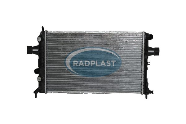RADIADOR GM ASTRA/ZAFIRA 16V 99>