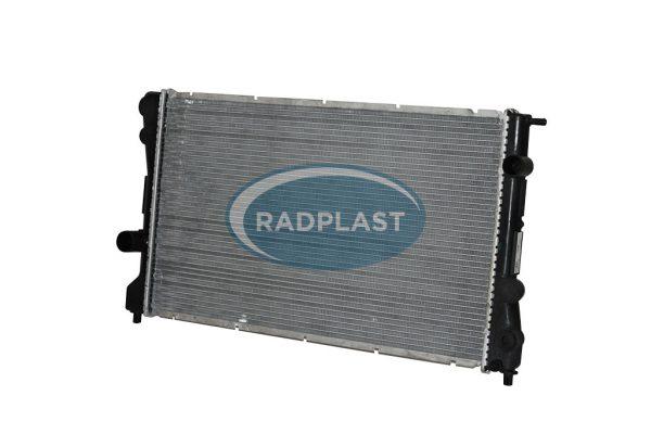 Radiador de carro GM Chevrolet modelo S10 Diesel