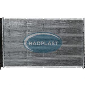 RADIADOR GM S10 DIESEL 2.8