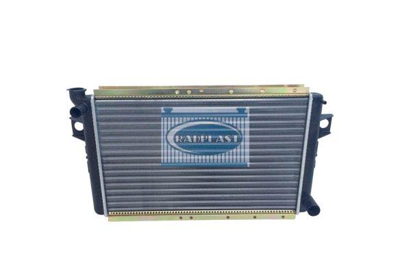 Radiador de carro Ford modelo Corcel 1.4