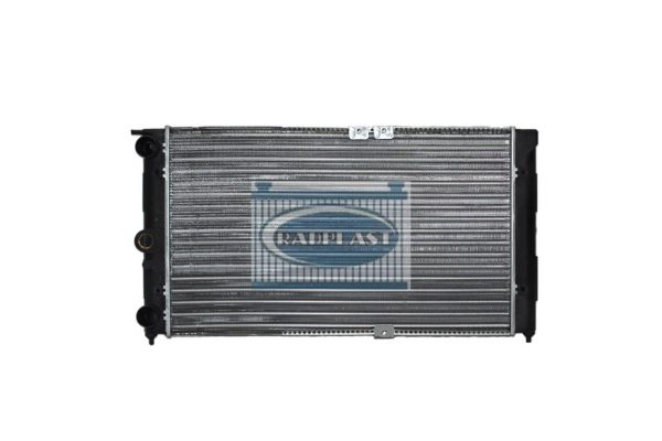 Radiador de carro Ford modelo Del Rey Pampa 1.8
