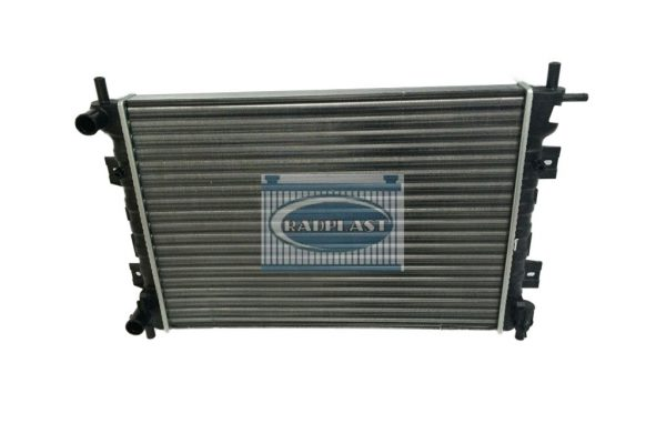 Radiador Ford Fiesta Courier 1.0 2000/2001/2002
