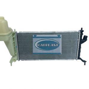 Radiador GM Celta com ar