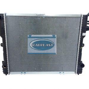 Radiador GM Omega GLS 2.0
