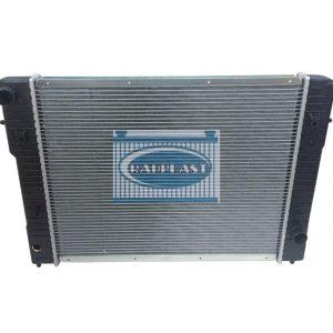 Radiador GM Omega GLS 2.2 CD 4.1