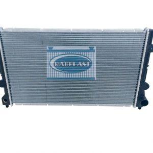 Radiador de carro GM Chevrolet modelo S10 Diesel 2.8