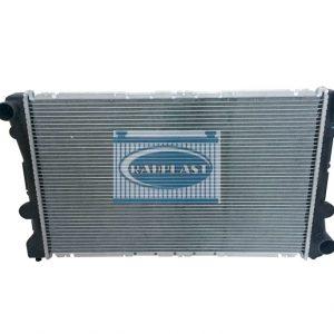 Radiador GM S10 Diesel 2.8 AC 2006