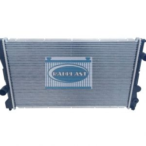 Radiador GM S10 Diesel 96