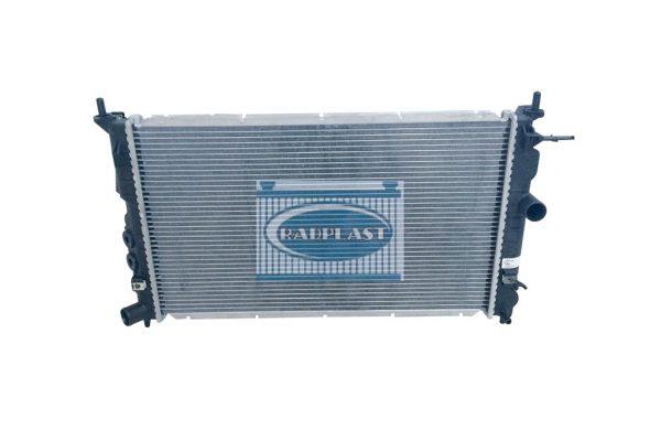 Radiador GM Vectra 2.0 2.2 97 a 05 com ar mec